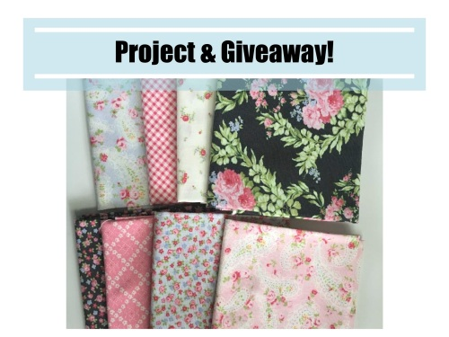Project & Giveaway!
